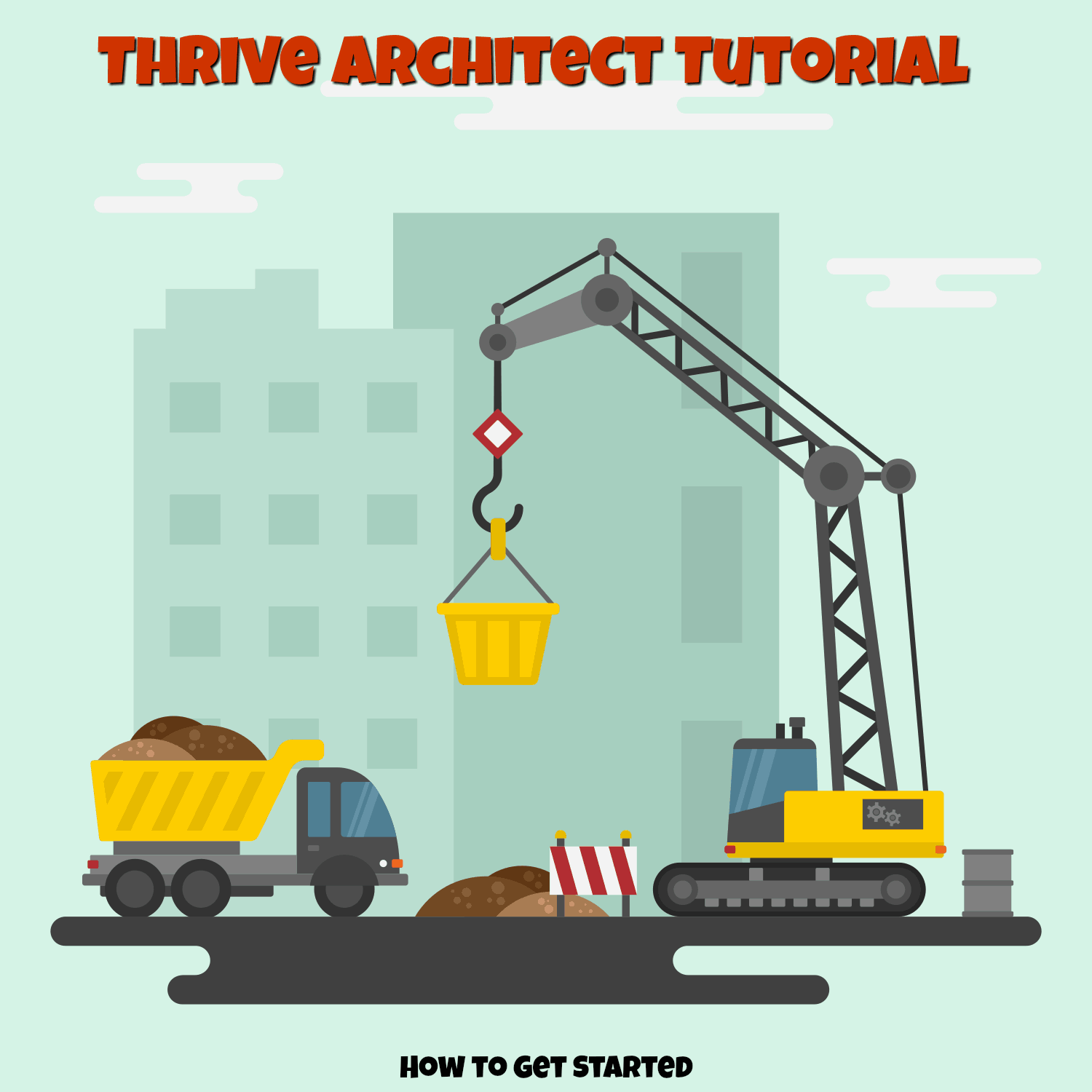 Thrive Architect Tutorial 1