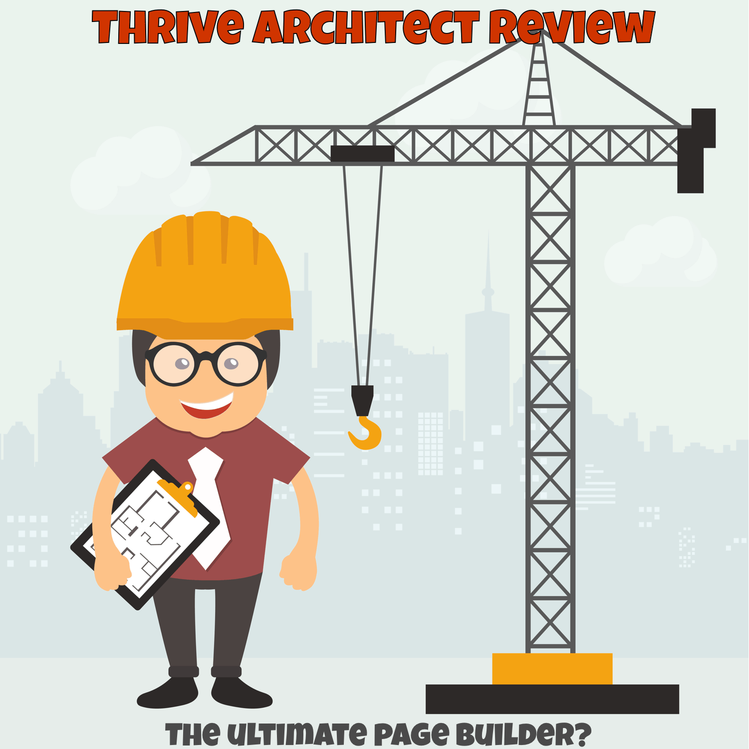 thrive architect review 1