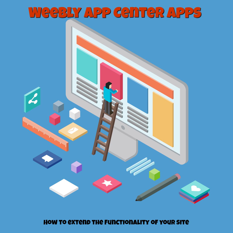 WeeblyAppCenterApps
