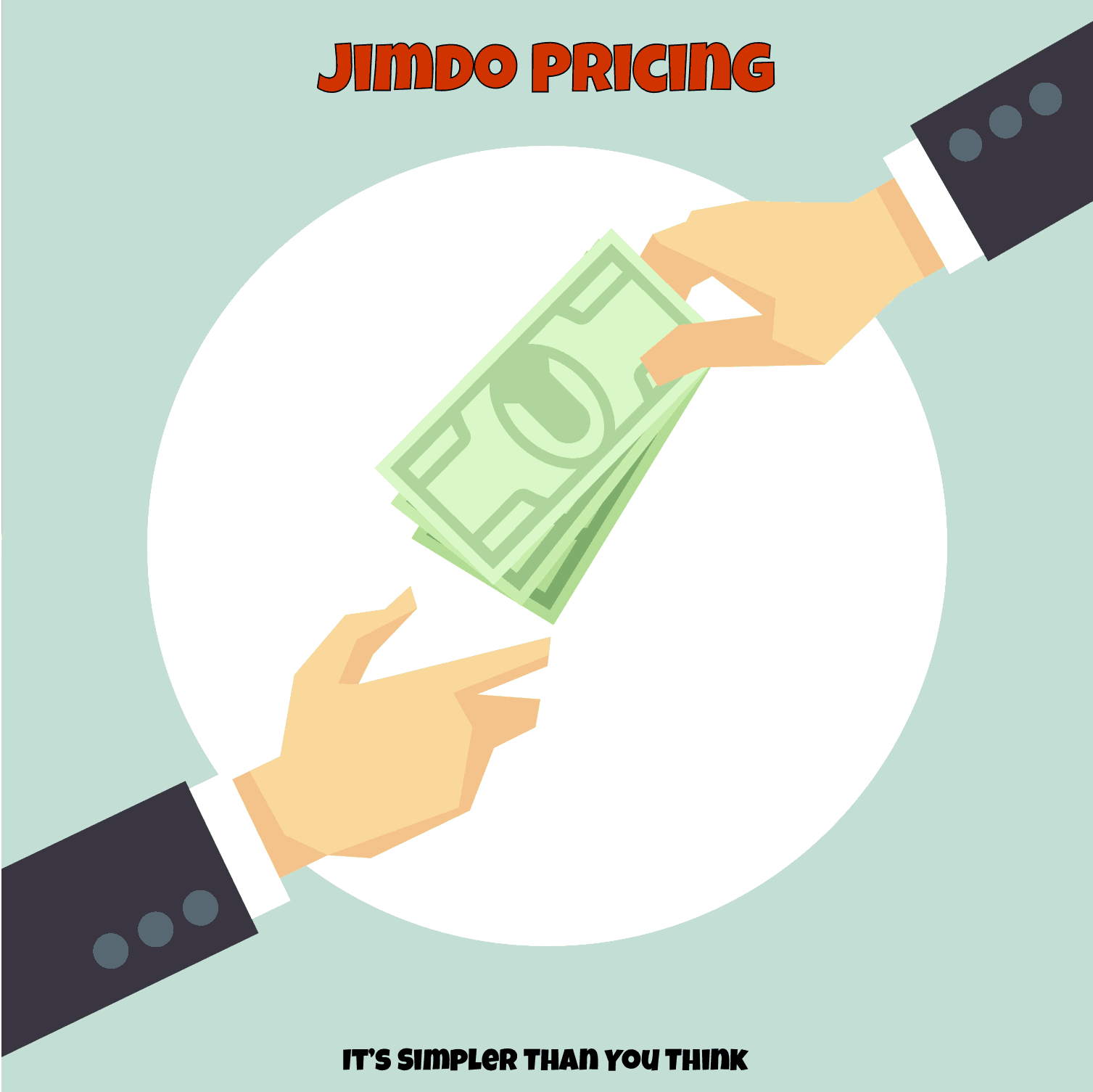 jimdo pricing