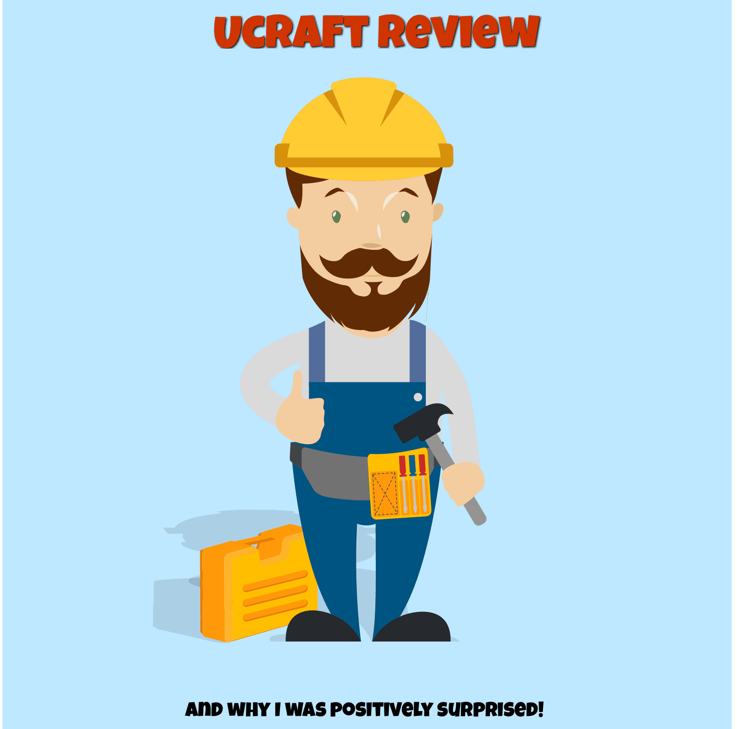 ucraft review