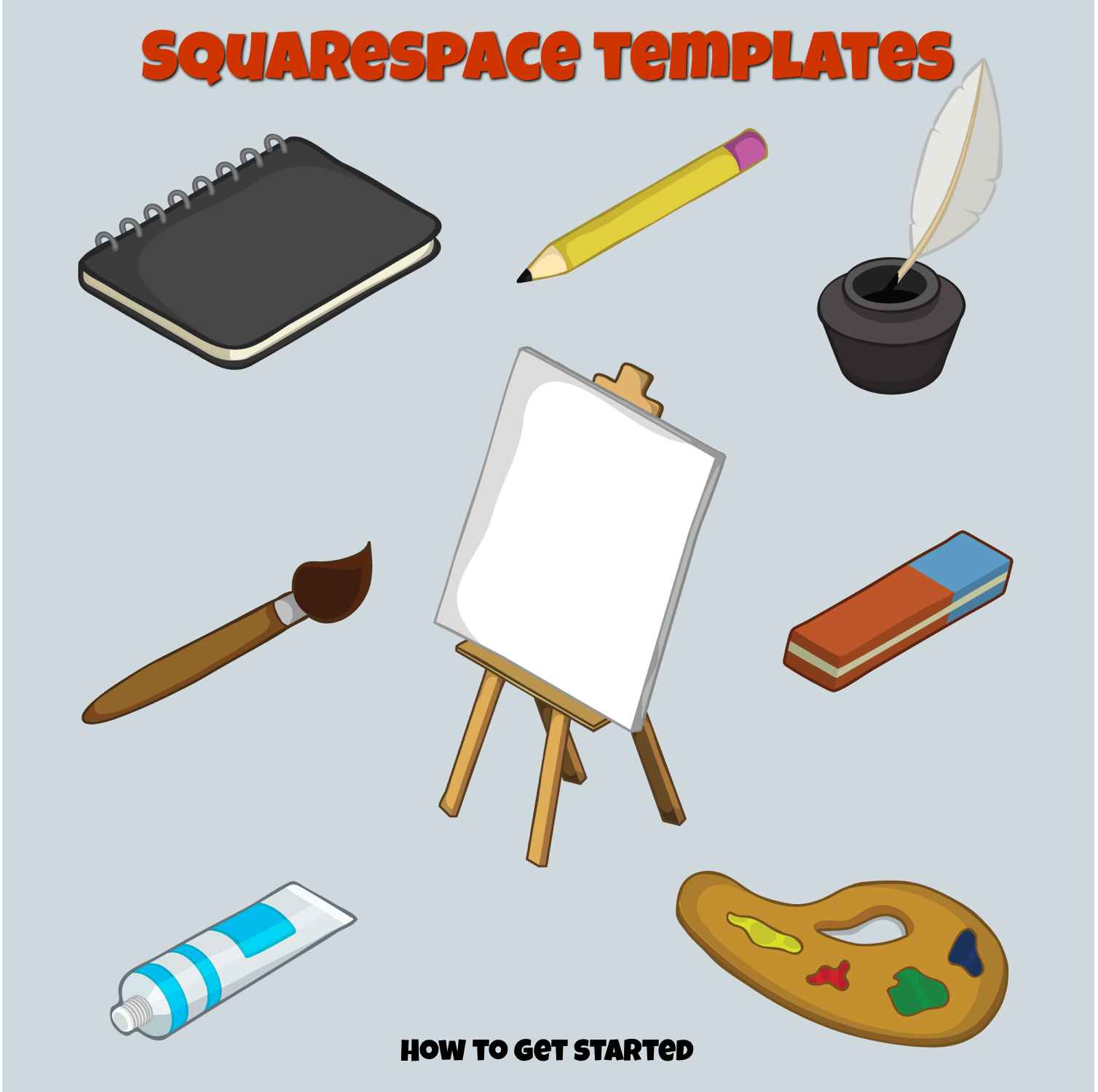 squarespace templates 1