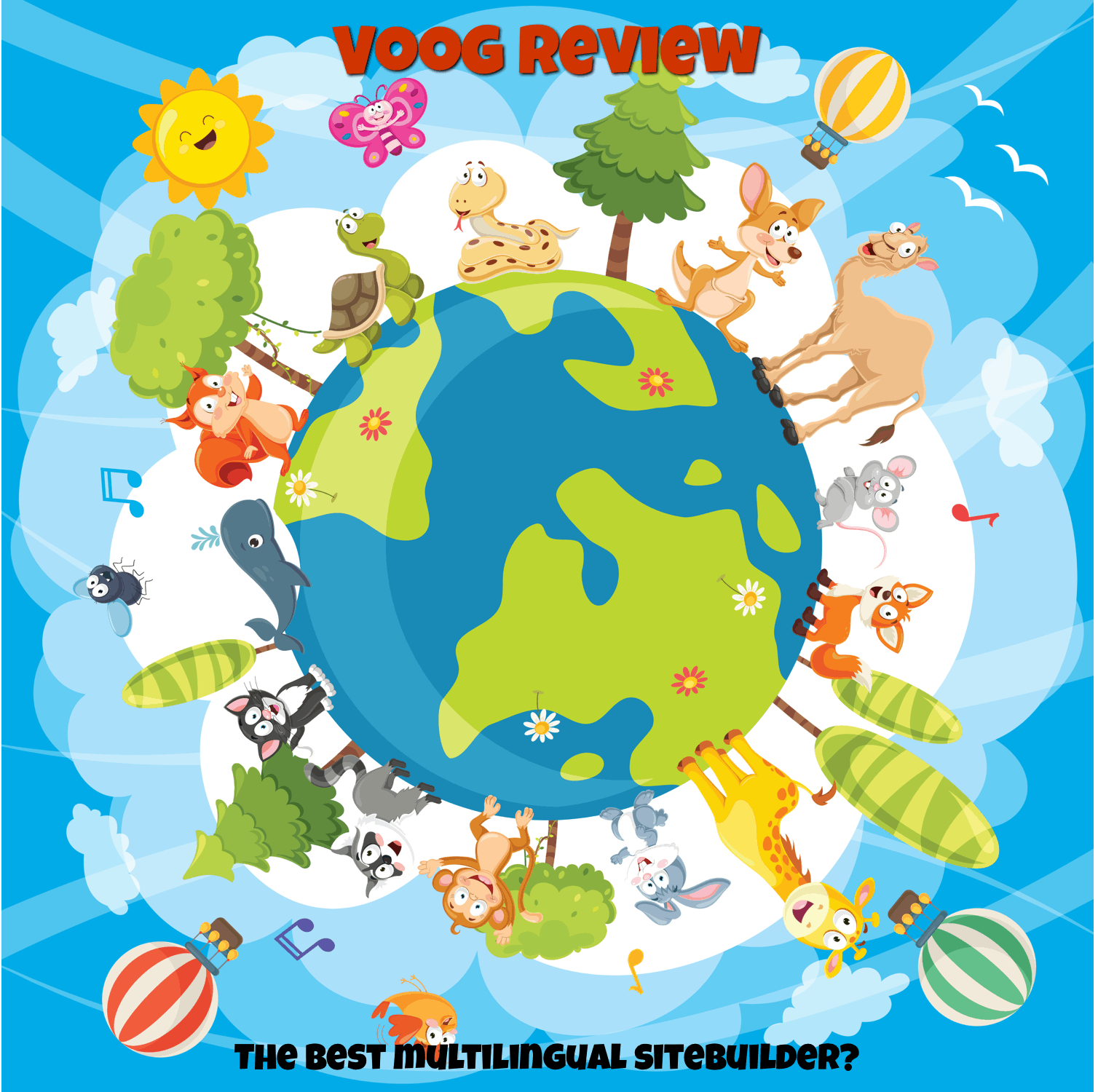 voog review