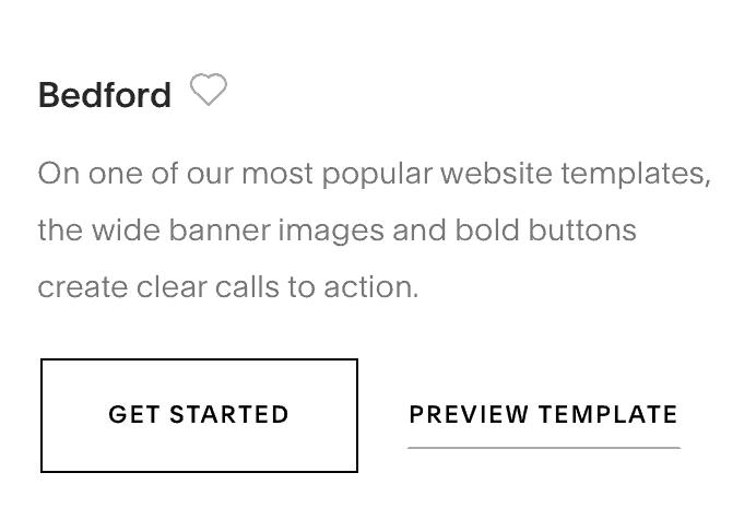 squarespace preview template