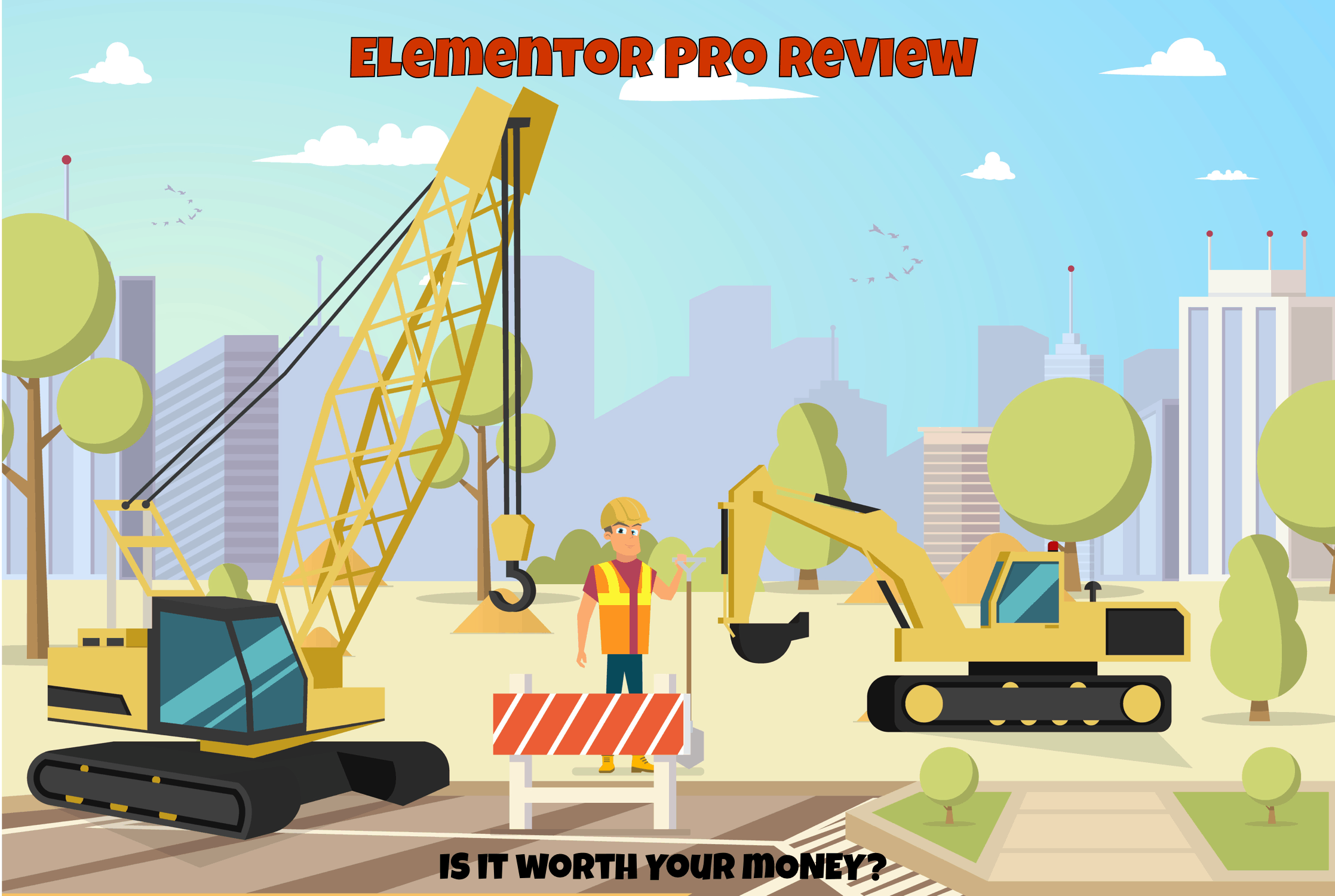 Elementor Pro Review: Is It Worth Your Money? - Online