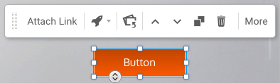 hostgator context menu button