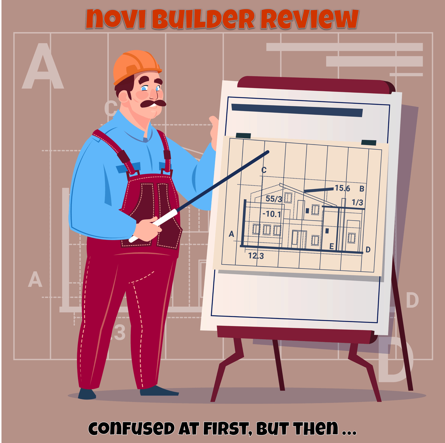 novi builder review