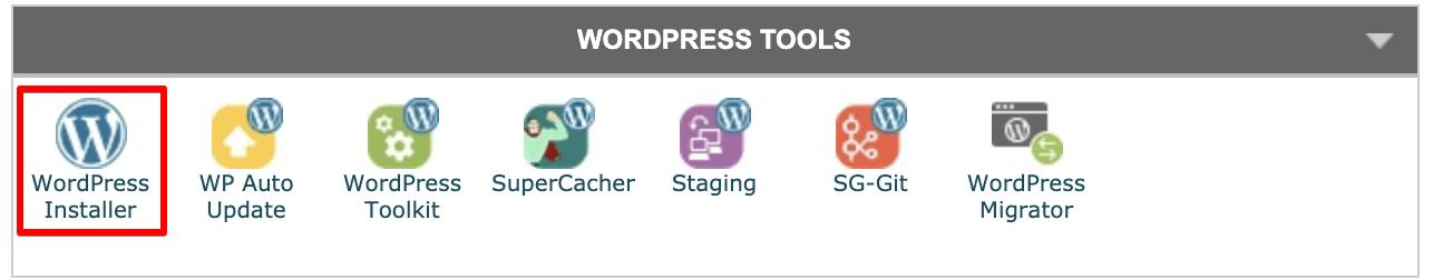 self hosted wordpress vs wordpress.com auto installer