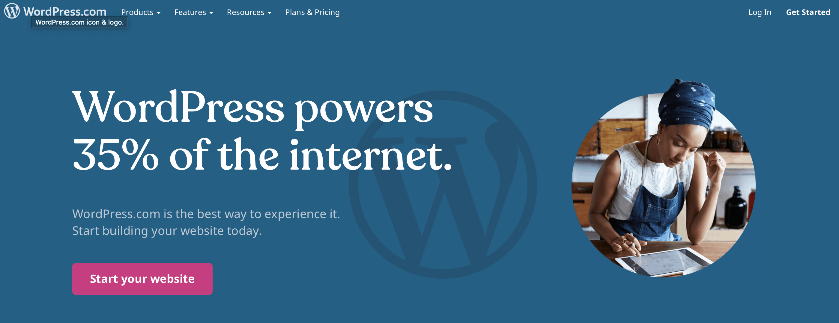 self hosted wordpress vs wordpress.com wordpress.com