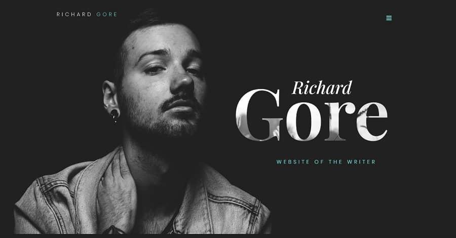 Richard Gore