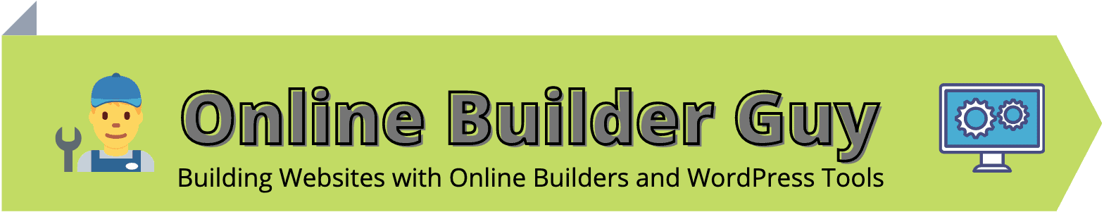 Online Builder Guy