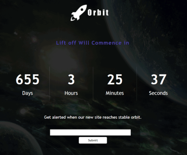 webfire themes orbit theme
